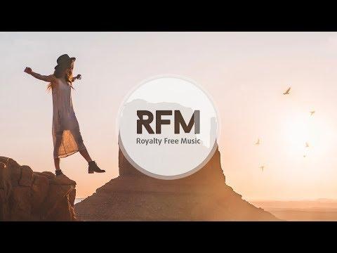 Ikson - We Are Free (Copyright Free Music)