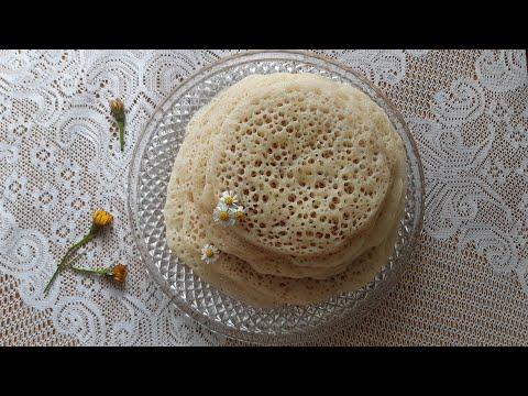بغرير-بطريقة-جد-سهلة-وبسطية-|-thousand-hole-pancakes[en-subtitles]-|-baghrir-express(mille-trous)
