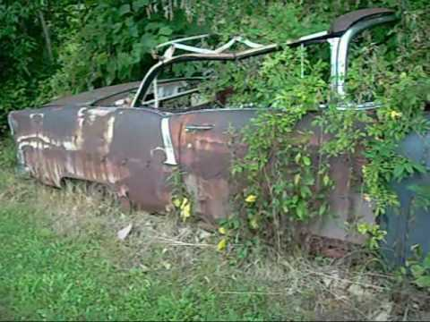 Converting a 39 shoebox chevy 39 form a 4 door to a 2 door doovi for 1955 chevy 4 door to 2 door conversion