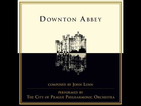 Downton Abbey Main Theme Youtube