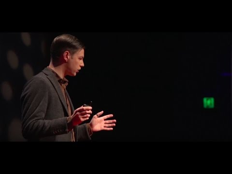 Architecture that sees beauty in waste | Jos de Krieger | TEDxChristchurch