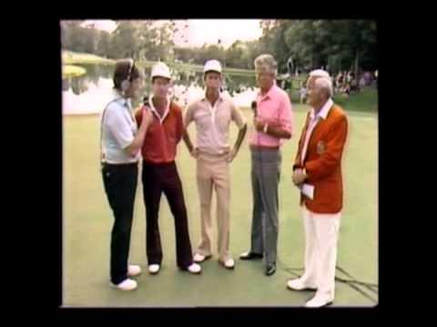 Atlanta Country Club PGA Part 1