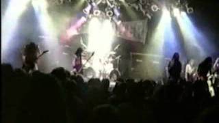 Bolt Thrower 1991 - What Dwells Within  Live in  Tampa on 29-11-1991 Deathtube999