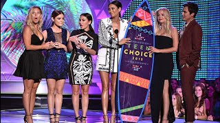 Pretty Little Liars | Teen Choice Awards 2015