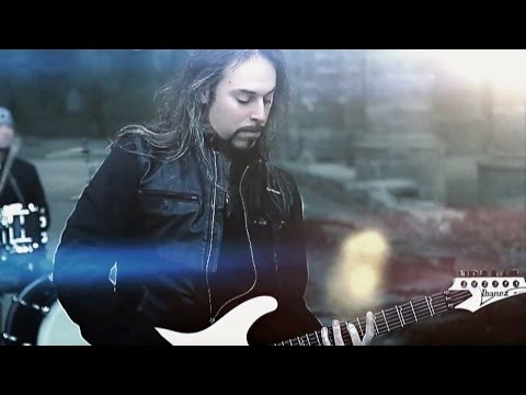 RHAPSODY OF FIRE - Dark Wings Of Steel (2014) // Official Music Video // AFM Records