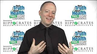 Alan Goldhamer, D.C - Mastering the Hidden Force that Undermines Health & Happiness - Offstage