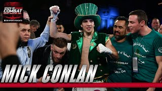 Conlan expects to extend middle finger again after rematch with rival Nikitin | State of Combat