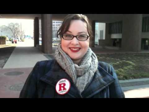 Shit Rutgers-Camden Students Say
