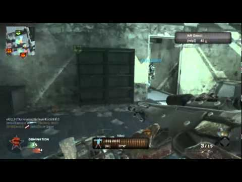 Espyyyyy - Black Ops Game Clip