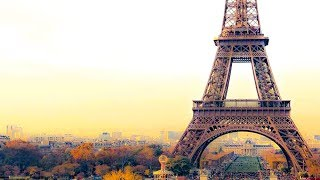 Dining On Top Of The Eiffel Tower, Jules Verne Restaurant, Paris