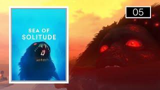 SEA OF SOLITUDE   Parte 5   Gameplay Español XBOX   Walkthrough   Español