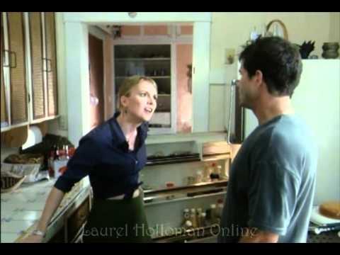 Laurel Holloman In 'Chapter Zero'