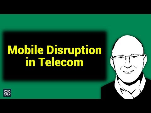 Unified Communications: Death of the Desk Phone (with BroadSoft and Bullfrog)