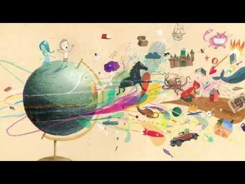 Oliver Jeffers and Sam Winston introduce A Child of Books | Waterstones