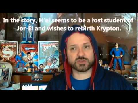 """Superboy vs. Death and Badness - """"Great Scott"""" Episode 164 (March 28th, 2014)"""