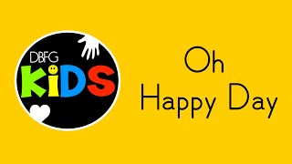 O Happy Day - Easter Song by Sunday School Kids