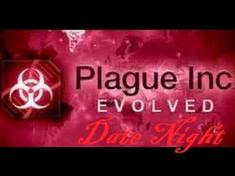 Plague Inc. Evolved - Bacteria (ft. Ainyaly)