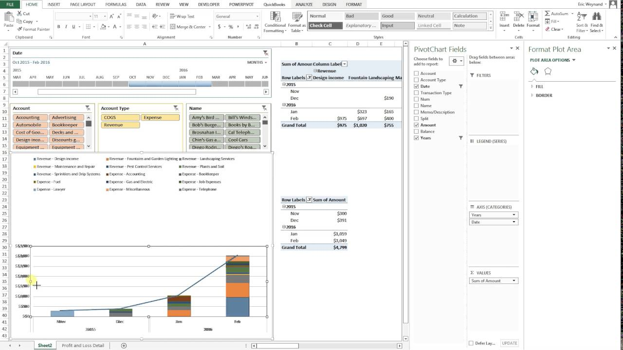 how to import into an excel template without overwriting
