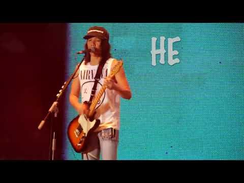 THE SIDHARTAS - HE HI HO (OFFICIAL LYRIC VIDEO)