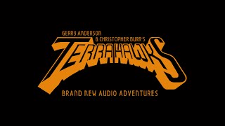 TERRAHAWKS TRAILER