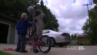 wwii vet forms unlikely friendship with preschooler