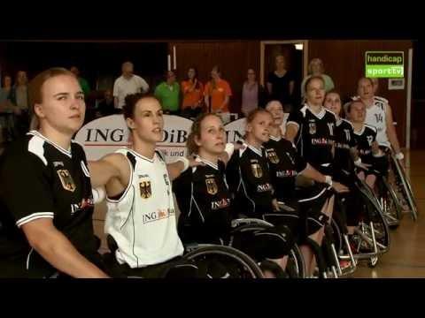 Mission Titelverteidigung für deutsche RBB-Damen
