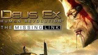 IGN gives its game review on The Missing link the new DLC for Deus Ex Human Revolution Does this downloadable content impress as much as the original