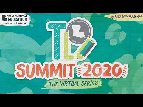 2020 A100: Implementing a Whole Child Approach to Education