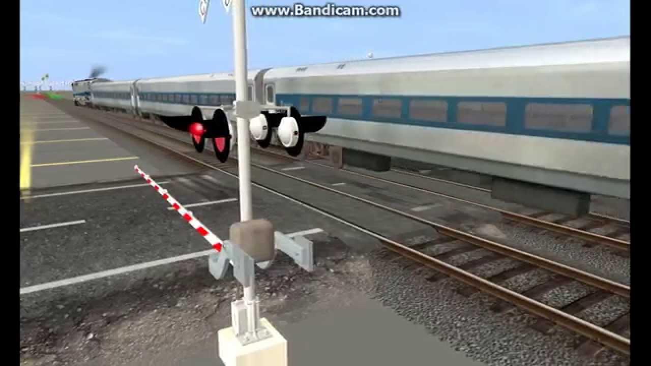 Metro North & Amtrak on Trainz 12