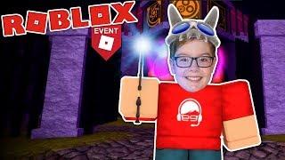DARKENMOOR: Hallow's Eve Event - Roblox