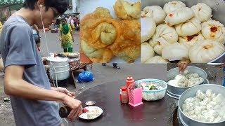 MOMOS HUB ????|| Chinese Street food in kolkata ????|| Tiretta Bazar ????
