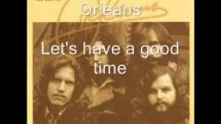 Orleans - Let