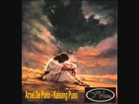 Papuri: Arnel De Pano - Kaisang Puso (Christian Love Song)