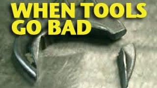 When Tools Go Bad -ETCG1