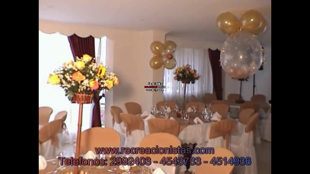 Decoracion Fiestas Infantiles Primera Comunion Buffet Youtube - Decoracion-de-comunion-de-varon