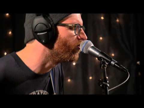 Francisco The Man - It's Not Your Fault (Live on KEXP)
