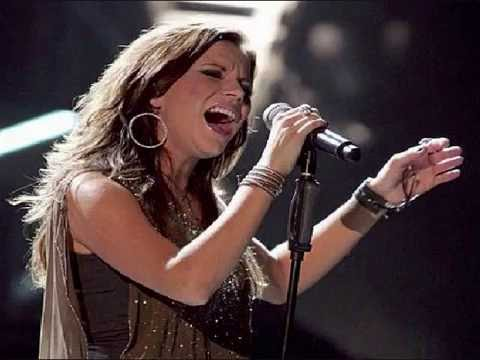 Martina McBride - You Win Again
