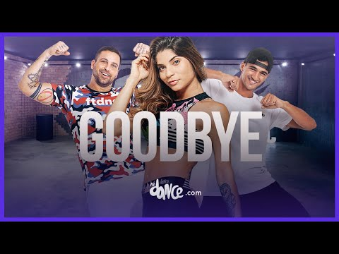 Goodbye – Jason Derulo , David Guetta ft. Nicki Minaj & Willy William | FitDance Life (Choreography)