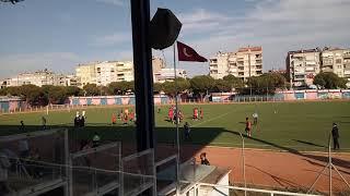 Bergama'mız-2-1Bucaspor maç sonu