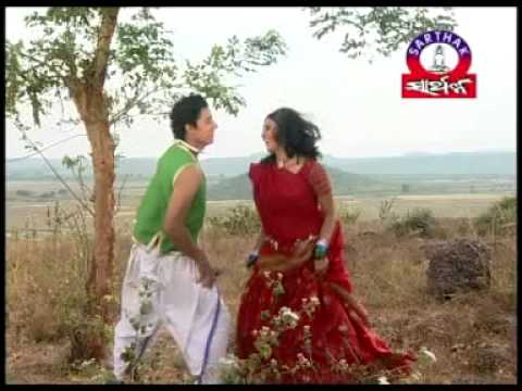 Malli Phula Teen Teen Ta - Superhit Sambalpuri Song of 90's