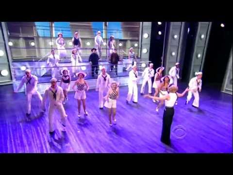 Anything Goes - 65th Annual Tony Awards