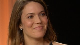 Mandy Moore says new album coming soon