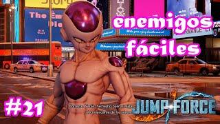 Peleas Fáciles :V | Jump Force #21