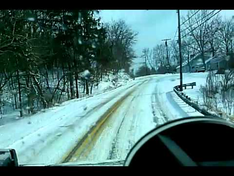 Drive thru Beaver, PA