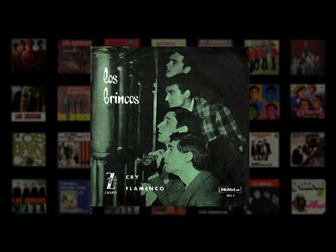 Los Brincos - Flamenco (1965) VIDEO TV Francia