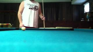 Video Poolhall Junkies Impossible Shot (9-Cue Frozen) download MP3, 3GP, MP4, WEBM, AVI, FLV Juni 2017