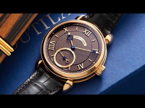 Best Guilloche Dial-maker? Kari Voutilainen Vingt-8 Watch Review | Swiss Watch Gang