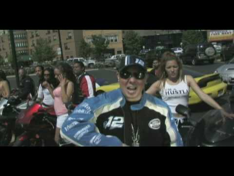 DJ Papito Red - Shake It - Fast and the Furious 4 Mix