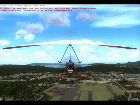 LIGHT BLOOM FS2004 BAIXAR