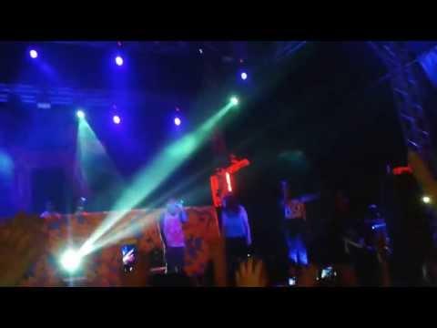 Cigno Nero Fedez feat Francesca Michielin Part 2